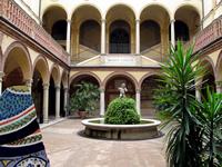01 - Museo Civico Archeologico di Bologna