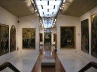 05 - Pinacoteca Nazionale Bologna