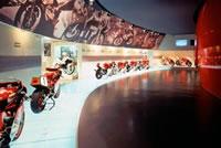 10 - Museo Ducati