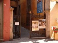 18 - Museo della sanità e dell'assistenza di Bologna