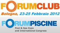 Forum Piscine 2012