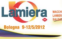 Lamiera 2012 Bologna