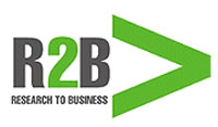 R2B-RESEARCH TO BUSINESS 2012