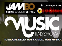 Music Italy Show